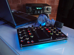DJ equipment