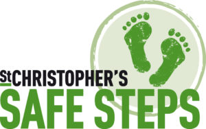 St Christopher's Safe Steps