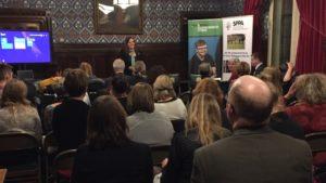 Robyn Kemp introduces social pedagogy reception
