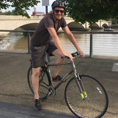 Fundraising cycle challenge